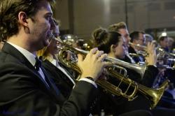 Concert Harmonie de Gignac - 14/01