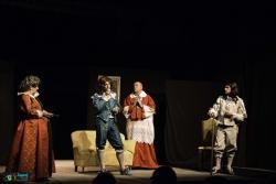 Festival de théâtre - Nuit des dupes