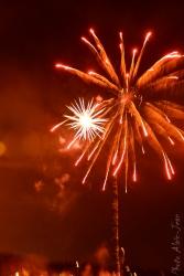 Festivités du 14 juillet 2015