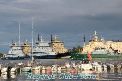 navires