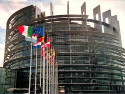 Strasbourg-parlement europeen