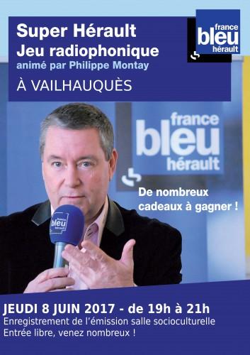 Super Hérault-Vailhuquès2017