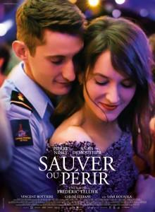 affiche Sauver_ou_perir