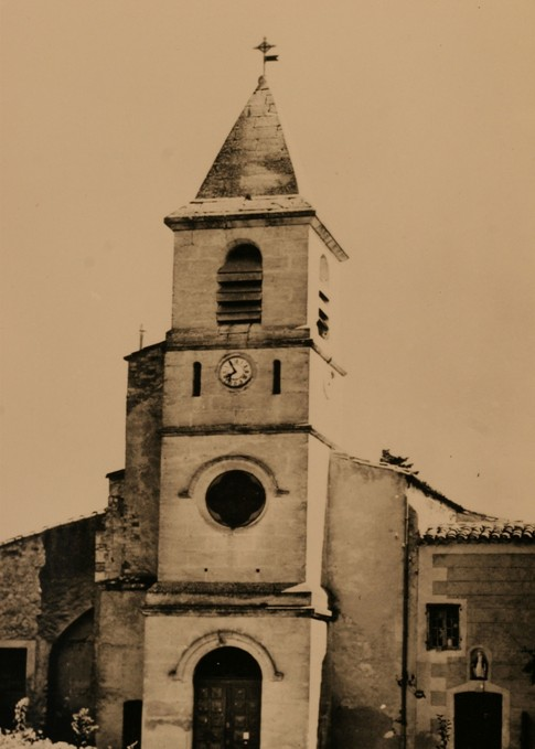 Www Ville Vailhauques Fr Eglise
