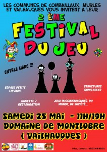 festival jeu  2013