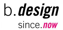 logo b design