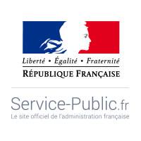 logo service public.fr