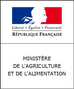 ministere agriculture et alimentation